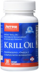 Jarrow Formulas Krill Oil