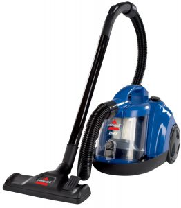 Bissel Zing Rewind Bagless Canister Vacuum