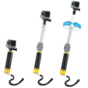 waterproof-selfie-sticks