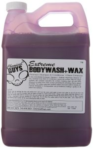 Best Car Wash Soaps in 2019