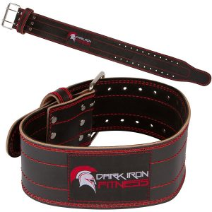Best Weight Lifting Belts Genuine Leather Pro Weight lifting Belt for Men and Women