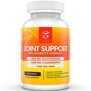 Zenwise Labs Joint Support