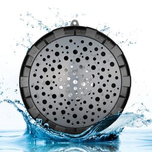 SoundSOUL Splashproof Shower speaker