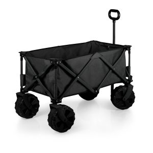 Picnic Time Collapsible Adventurer Wagon