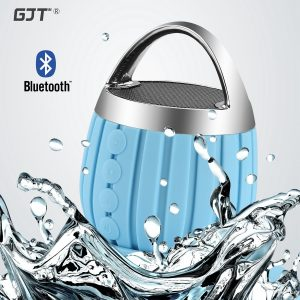 GJTLP 03 Waterproof Wireless Shower Speaker