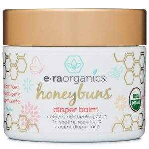 Era Organics 2oz  Diaper Rash Creams