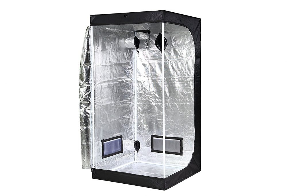 Top 10 Best Grow Tents For Indoor Plant Growing In 2017