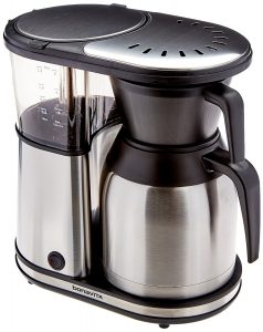 Bonavita BV1900TS 8 Cup Carafe Coffee Brewer