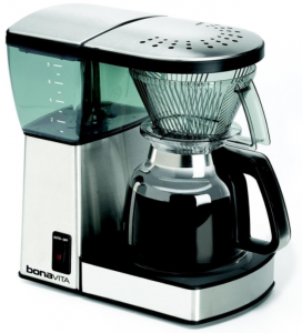 Bonavita BV1800 8 cup Coffee Maker