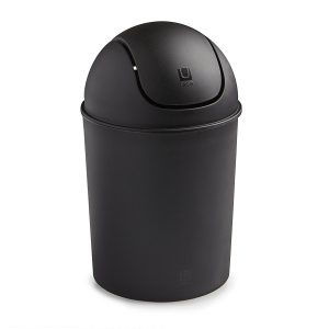 Umbra Mini Recycled Polypropylene Waste Can