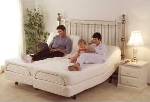 12inch twin xl deluxe memory foam mattress for adjustable bed base