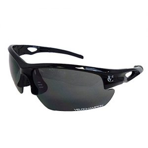 VeloChampion Tornado Cycling Running Sports Sunglasses