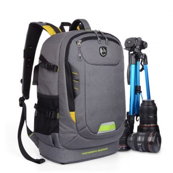 Abonnyc Dslr SLR Camera Backpack