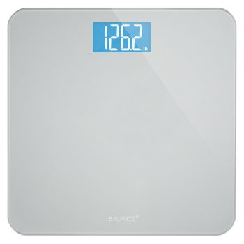Balance High Accuracy Bathroom Scale