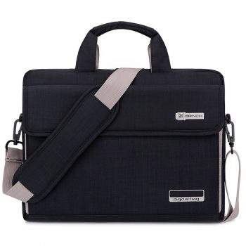 Brinch Unisex Oxford Laptop