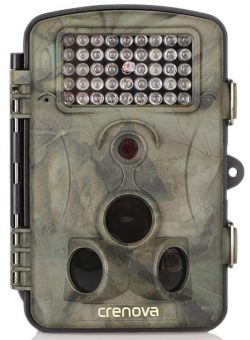 Crenova Game and Trail Hunting Camera