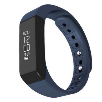 Ginsy Wireless Fitness Tracker