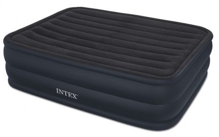 Intex Raised Downy Airbed