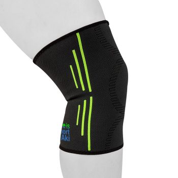 Life is Sport by Aki | Best Knee Brace & Support