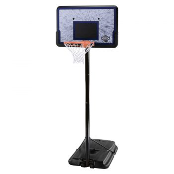 Lifetime 1221 Pro Court Height Adjustable Portable