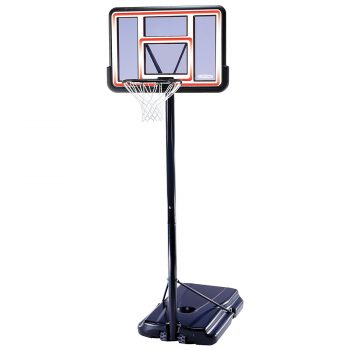 Lifetime 1269 Pro Court Height Adjustable Portable