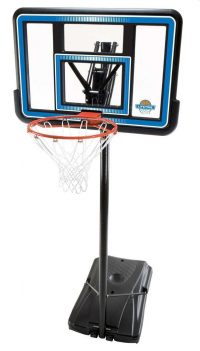 Lifetime 90023 Portable Basketball System