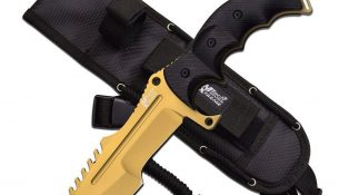 MTech USA Xtreme MX-8054 Series Fixed Blade Tactical Knife