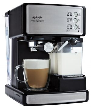 Mr. Coffee ECMP1000 Café Barista