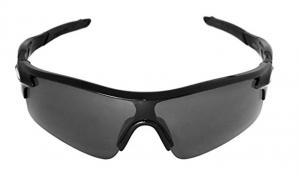 J S Active PLUS Cycling Outdoor Sports Athlete s Sunglasses 100% UV protection