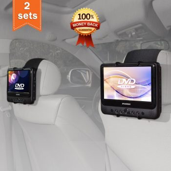 TFY Car Headrest Mount Holder