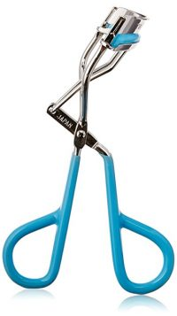TWEEZERMAN Neon Great Grip Eyelash Curler