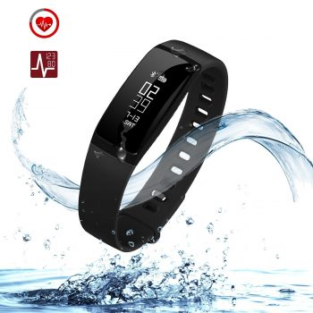URBST Fitness Tracker,Wireless Smart Activity Trackers