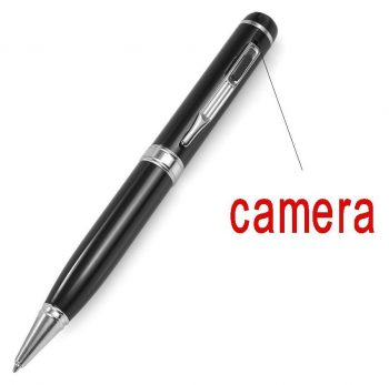 UYIKOO 1280720P Camera Pen Great HD