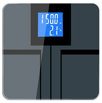 FRK Digital Body Weight Bathroom Scale