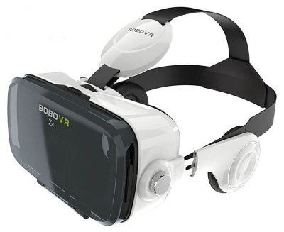 Xiaozhai BOBOVR Z4 Virtual Reality Headset 3D Glasses
