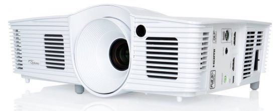 Click to open expanded view Optoma HD26 1080p 3D DLP Home Theater Projector