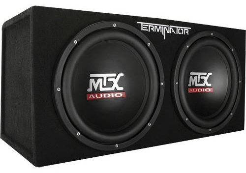 Click to open expanded view MTX Audio Terminator Series TNE212D 1