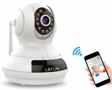 1 - LeFun Wireless Camera