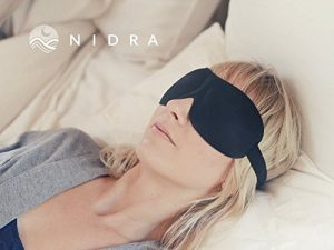 #1 Rated Patented Sleep Mask