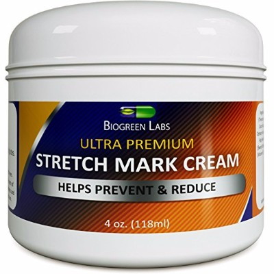 10 - Stretchmark And Scar Removal Cream For Old Scars And New Scars