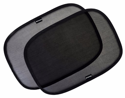 "2 - Car Window Shade - (3 Pack ) - 21""x14"""