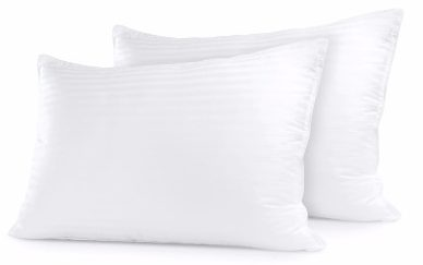 3 - Sleep Restoration Gel Pillow