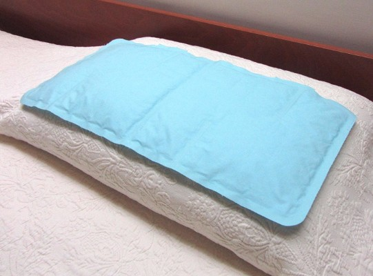 4 - Gel'o Cool Pillow