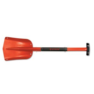 AAA 4004 Red Aluminum Sports Utility Shovel