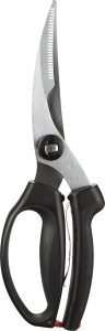 OXO Good Grips Spring Loaded Poultry Shears