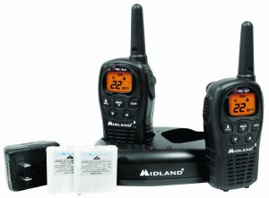 Midland Consumer Radio 24 Mile Range 22 channel