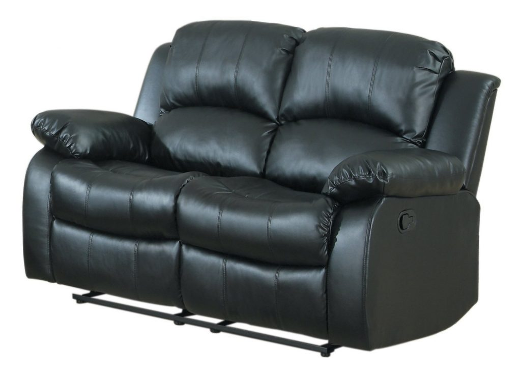 Classic Reclining Sofa  sc 1 st  TheZ9 & Top 10 Best Leather Reclining Sofas in 2017 Reviews islam-shia.org
