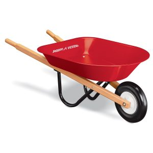 Radio Flyer Kid s Wheelbarrow