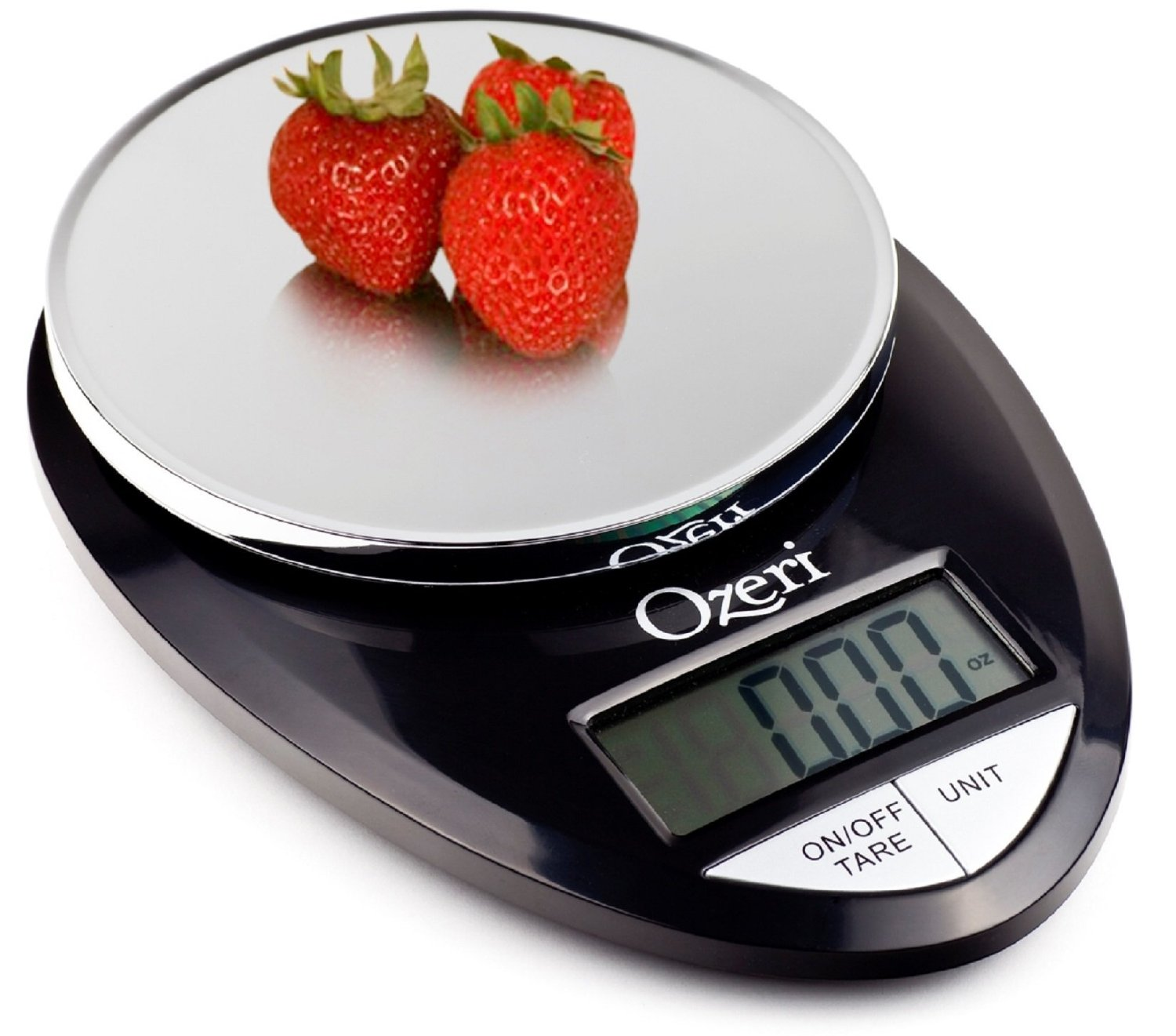 Top 10 Best Kitchen Food Scales In 2018 Reviews