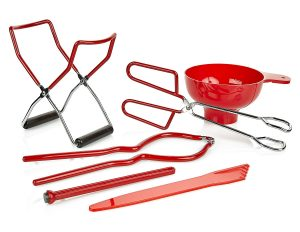 Readitools Home Canning Supplies Kit